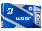 BRIDGESTONE GOLF EXTRA SOFT 2019年モデル [ホワイト]