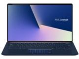 ZenBook 14 UX433FN UX433FN-8565 製品画像
