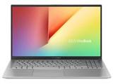 VivoBook 15 X512FA X512FA-826G512 [トランスペアレントシルバー]