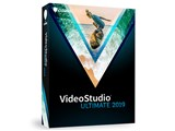 VideoStudio Ultimate 2019 通常版 製品画像