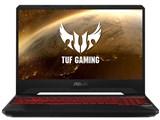 TUF Gaming FX505DY FX505DY-R5RX560