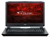 NEXTGEAR-NOTE i7950PA1 Core i9/64GBメモリ/1TB NVMe SSD+2TB HDD/RTX2080/17.3型フルHD液晶搭載モデル