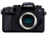 LUMIX DC-G99 ボディ 製品画像