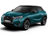 DS 3 CROSSBACK 2019年モデル