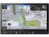 楽ナビ AVIC-RL910 製品画像