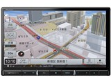楽ナビ AVIC-RL710 製品画像