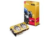 SAPPHIRE NITRO+ RADEON RX 590 8G GDDR5 OC W/BP (UEFI) AMD 50TH ANNIVERSARY EDITION [PCIExp 8GB]