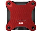 SD600Q ASD600Q-240GU31-CRD [レッド]