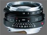 フォクトレンダー NOKTON classic 35mm F1.4 II SC VM