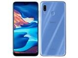 Galaxy A30 SCV43 au [ブルー] 製品画像