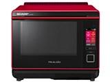 ヘルシオ AX-XW600-R [レッド系] 製品画像