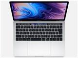MacBook Pro Retinaディスプレイ 2400/13.3 MV9A2J/A [シルバー]