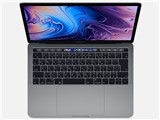 MacBook Pro Retinaディスプレイ 2400/13.3 MV962J/A [スペースグレイ] 製品画像