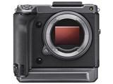 FUJIFILM GFX100 ボディ 製品画像