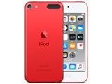 iPod touch (PRODUCT) RED MVHX2J/A [32GB レッド] 製品画像