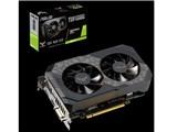 TUF-GTX1660TI-O6G-GAMING [PCIExp 6GB] 製品画像