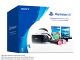 PlayStation VR エキサイティングパック みんなのGOLF VR・PlayStation VR WORLDS同梱 CUHJ-16008