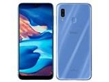 Galaxy A30 SIMフリー [ブルー] 製品画像