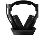 ASTRO A50 Wireless Headset + BASE STATION A50WL-002 製品画像