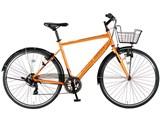 オフィスプレス トレッキング BAA-J2 [オレンジ] 製品画像