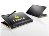 m-Book U400S-KK 価格.com限定 Core i7/16GBメモリ/512GB SSD/14型フルHD液晶搭載/マルチタッチ対応 360度回転モデル(スタイラスペン付) 製品画像