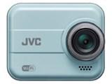 Everio GC-DR20-A [ブルー] 製品画像