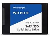 WD Blue 3D NAND SATA WDS400T2B0A 製品画像