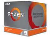 Ryzen 9 3900X BOX 製品画像