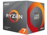 Ryzen 7 3700X BOX 製品画像
