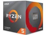Ryzen 5 3600X BOX 製品画像