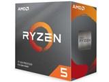 Ryzen 5 3600 BOX 製品画像