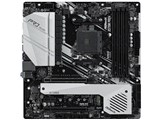 X570M Pro4 製品画像