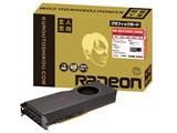 RD-RX5700XT-E8GB [PCIExp 8GB] 製品画像