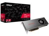 ASRock Radeon RX 5700 8G [PCIExp 8GB] 製品画像