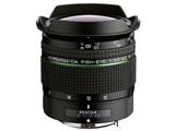 HD PENTAX-DA FISH-EYE10-17mmF3.5-4.5ED 製品画像