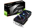 AORUS GV-N207SAORUS-8GC [PCIExp 8GB] 製品画像