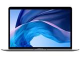 MacBook Air Retinaディスプレイ 1600/13.3 MVFH2J/A [スペースグレイ] 製品画像