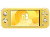 Nintendo Switch Lite [イエロー] 製品画像