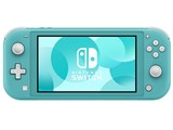 Nintendo Switch Lite [ターコイズ]