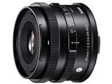 45mm F2.8 DG DN [ソニーE用] 製品画像