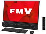 FMV ESPRIMO FHシリーズ WF2/D2 KC_WF2D2_A034 4K液晶・TV機能・メモリ32GB・SSD 512GB+HDD 3TB・Blu-ray・Office搭載モデル 製品画像