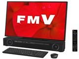 FMV ESPRIMO FHシリーズ WF2/D2 KC_WF2D2_A018 TV機能・メモリ16GB・SSD 512GB+HDD 3TB・Blu-ray・Office搭載モデル 製品画像