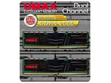 UM-DDR4D-2666-32GBHS [DDR4 PC4-21300 16GB 2枚組]
