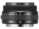 フジノンレンズ GF50mmF3.5 R LM WR