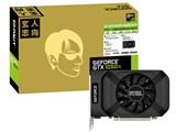 GF-GTX1050Ti-E4GB/SF/P [PCIExp 4GB] 製品画像