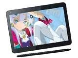 raytrektab DG-D10IWP2 三菱鉛筆9800 デジタイザペン付属モデル Pentium Silver N5000/Intel UHD グラフィックス605/メモリ8GB/SSD 128GB K/08709-10a 製品画像