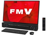 FMV ESPRIMO FHシリーズ WF2/D2 KC_WF2D2_A010 TV機能・メモリ8GB・SSD 256GB+HDD 1TB・Blu-ray・Office搭載モデル 製品画像