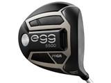 egg 5500 impact ドライバー [専用シャフト フレックス:M-40 ロフト:10.5] 製品画像