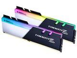 F4-3600C18D-16GTZN [DDR4 PC4-28800 8GB 2枚組] 製品画像