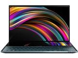 ZenBook Pro Duo UX581GV UX581GV-9750